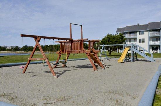 Breakers Hotel And Condo Suites Kid S Playground