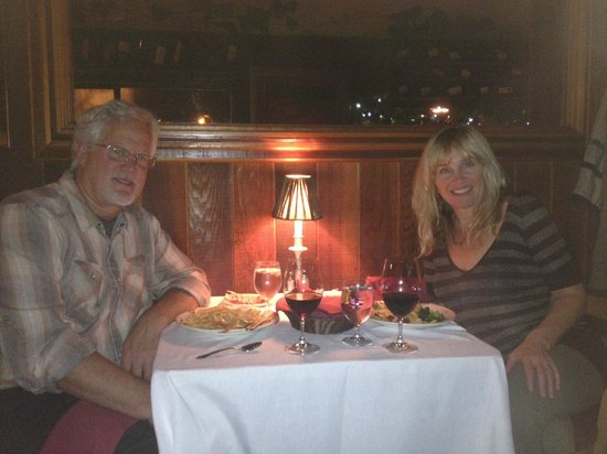 Cafe Fiore: Awesome meal with my beloved