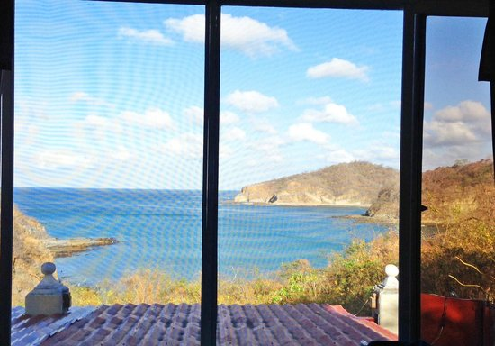 Casa Del Soul: view from our room