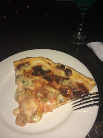 Pizza Garden, Petionville - Restaurant Reviews, Phone ...