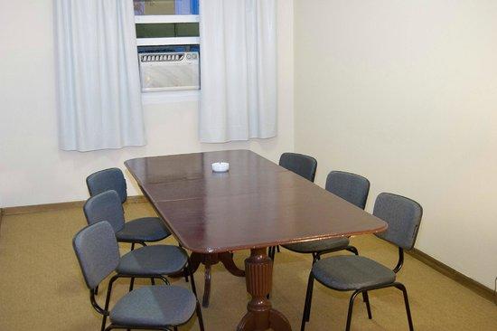 Hotel Carioca : Sala de reuniões