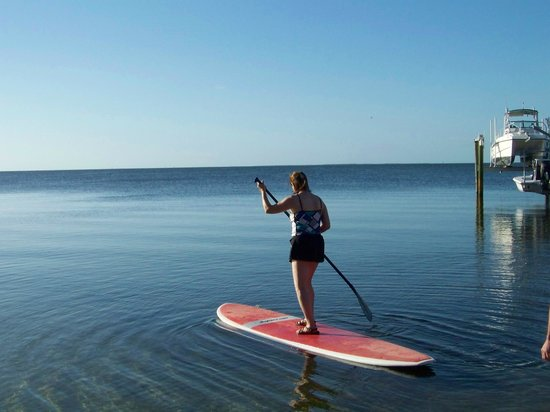 Island Bay Resort : Serenity