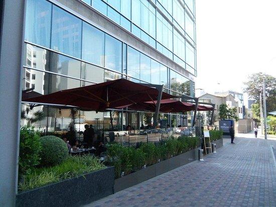 Hilton Lima Miraflores : Hotel