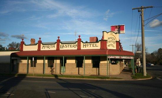 The Northo - North Eastern Hotel, Benalla