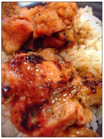 Chinese Food In Escondido California