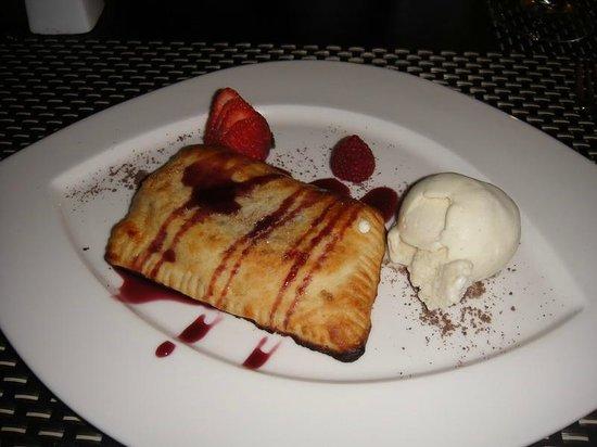Taste Restaurant at Casa Cupula: dessert