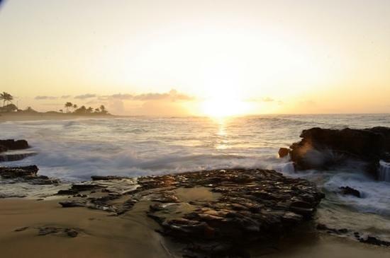 Oahu Photography Tours: Sandy Beach