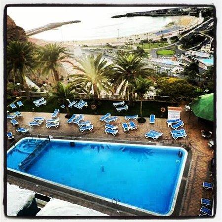 Apartamentos Palmera Mar: meraviglia!