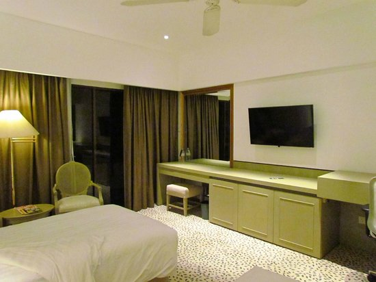 Goodwood Park Hotel : Room