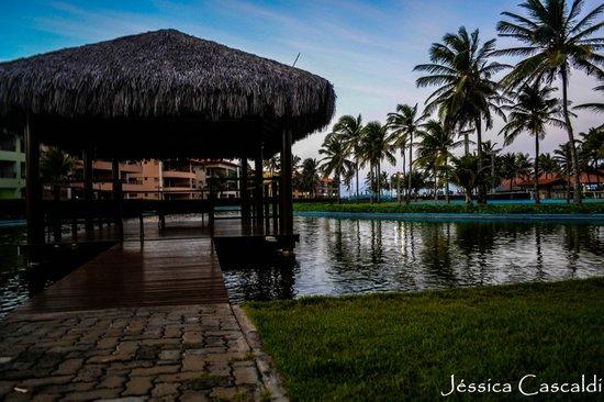 Aqua Ville Resort : lugar extremamente relaxante