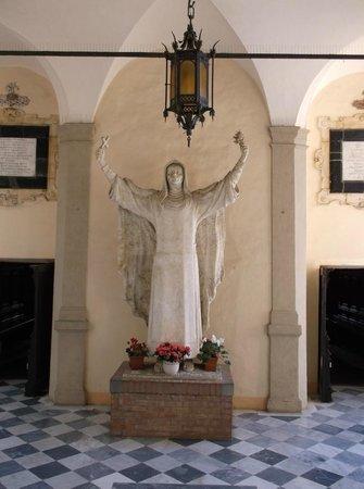 Casa di Santa Caterina: Saint Catherine of Siena