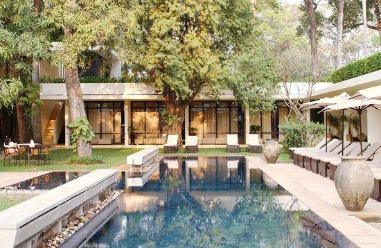 FCC Angkor : Swimming Pool