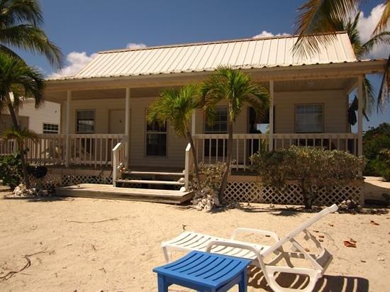 Paradise Villas: villas #5 & #6