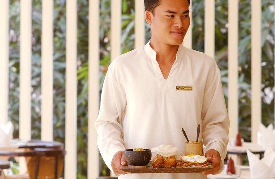 FCC Angkor: FCC Restaurant