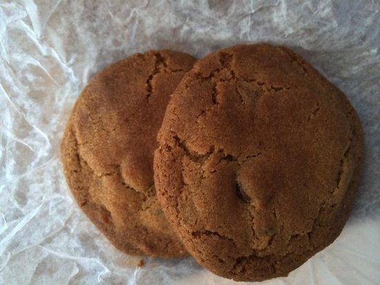 Pan De Vida : Chocolate Chip Cookies