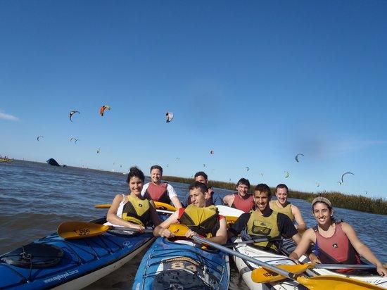 Kanoo Kayak