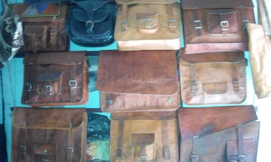 Leather art and Craft: 8