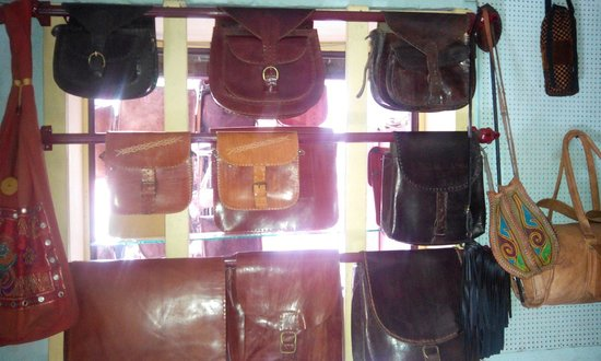 Leather art and Craft: 12