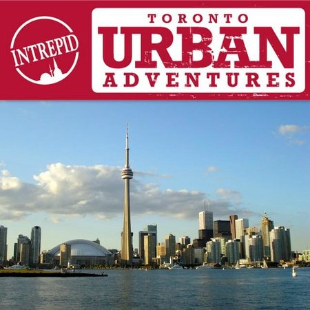 Toronto Urban Adventures