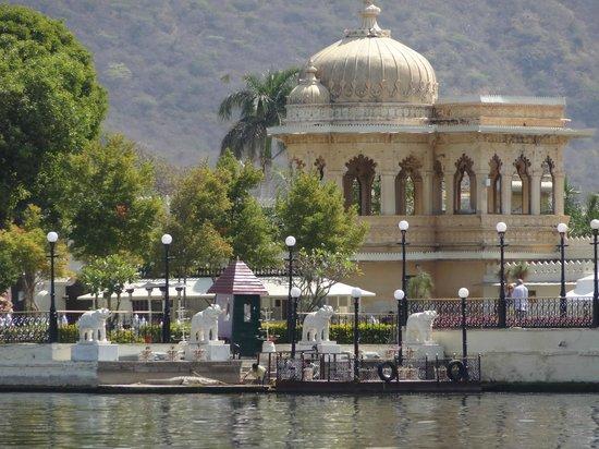 Jagmandir Isla: Jag Mandir