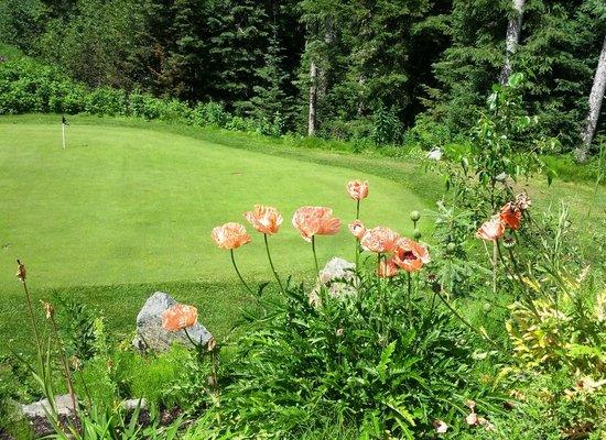 Sun Peaks, Kanada: Gardens