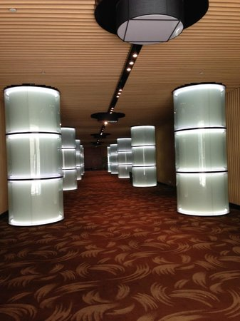 Four Points by Sheraton Qingdao Huangdao: Ball Room