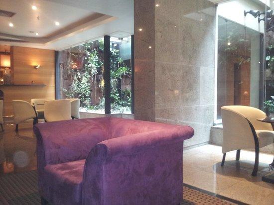Hotel Premier Copacabana: Premier Hotel