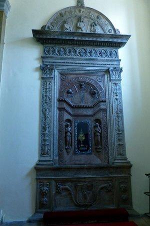 Scenes from Inner-City Parish Church