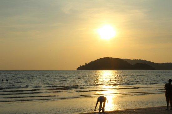 Meritus Pelangi Beach Resort & Spa, Langkawi: Sunset Resort