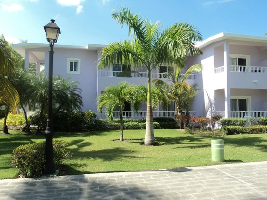 ClubHotel Riu Bachata: room 817