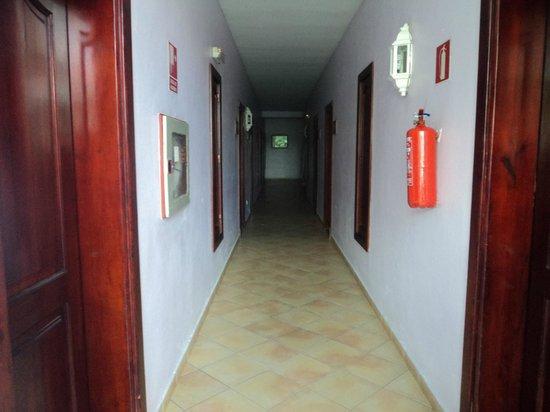 ClubHotel Riu Bachata: hallway