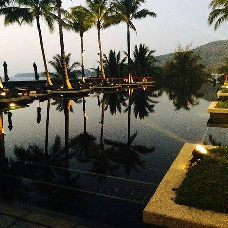 Andara Resort and Villas: The main pool