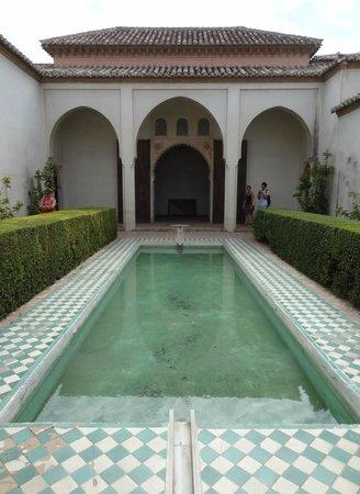 Alcazaba (fort) : 4