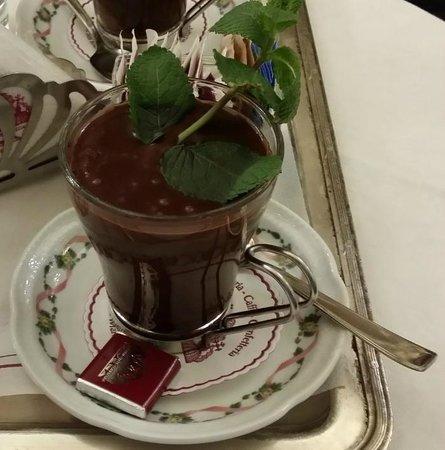 Caffe Lavena: Cioccolata Lavena
