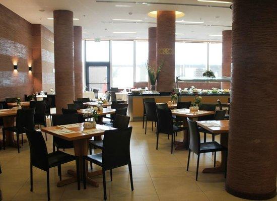King Solomon Hotel: Ресторан