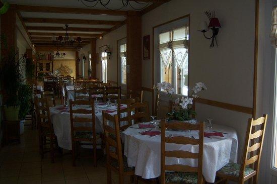 Le Fontenay : Le Restaurant