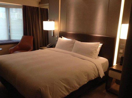 Royal Plaza Hotel: bedroom