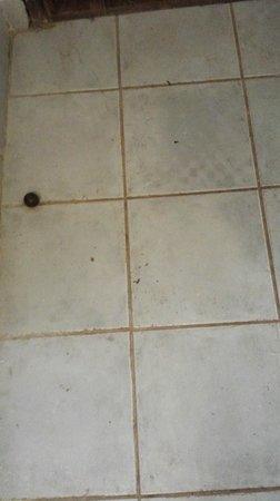 Aida Hotel Sharm El Sheikh El Hadaba: Disgusting Bathroom 4