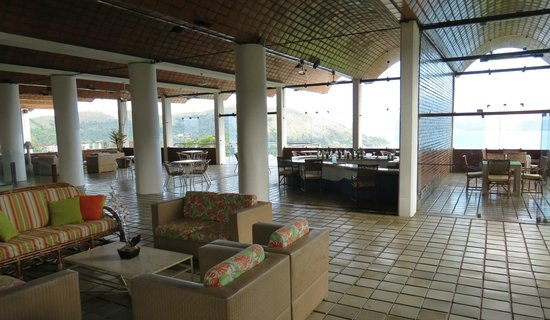 Portogalo Suite Hotel : Public areas