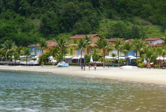 Portogalo Suite Hotel : Beach