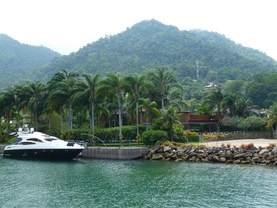 Portogalo Suite Hotel: Bay
