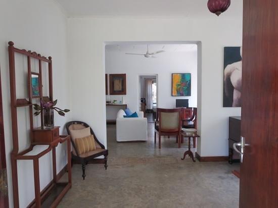 Villa Gallindawatta