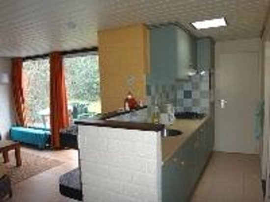 Center Parcs Erperheide: logement