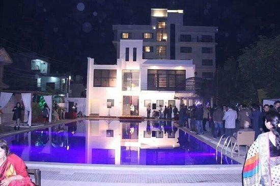 Hotel Club De Novo