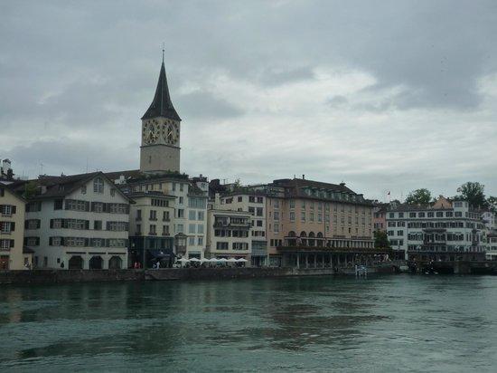 Old Town (Altstadt) : Старый город