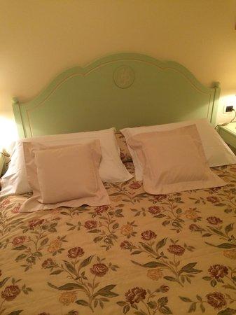 Hotel La Perla: Номера чистые и уютные, светлые, приветливые.
