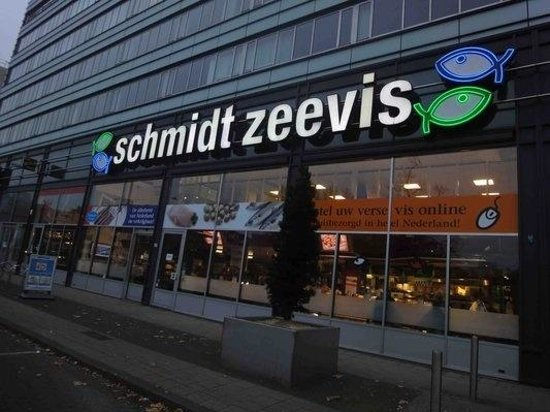 Fantastische Schmidt Keukens : Super mosselen reizigersbeoordelingen schmidt zeevis