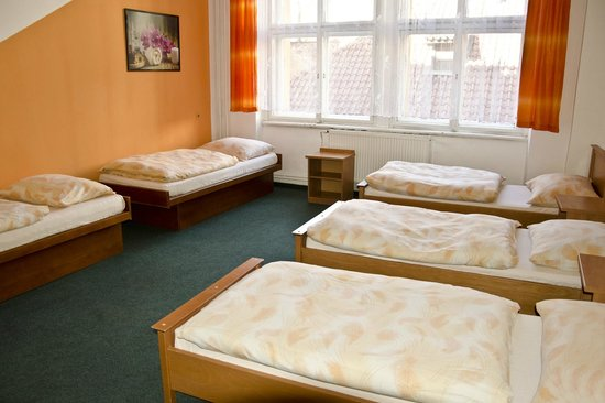AZ Hostel: Multiple room