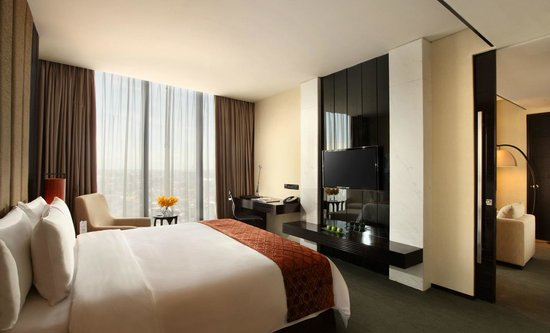Po Hotels Semarang
