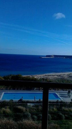 Martinhal Sagres Beach Resort & Hotel : View from Ocean View Houses